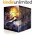 Galactic - Ten Book Space Opera Sci-Fi Boxset
