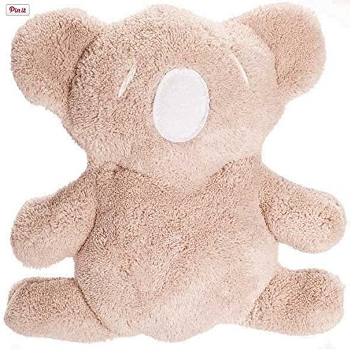 Br Biscuit (Britt Bears Koala Biscuit Australian Made Baby Safe Plush Toy boxed gift)