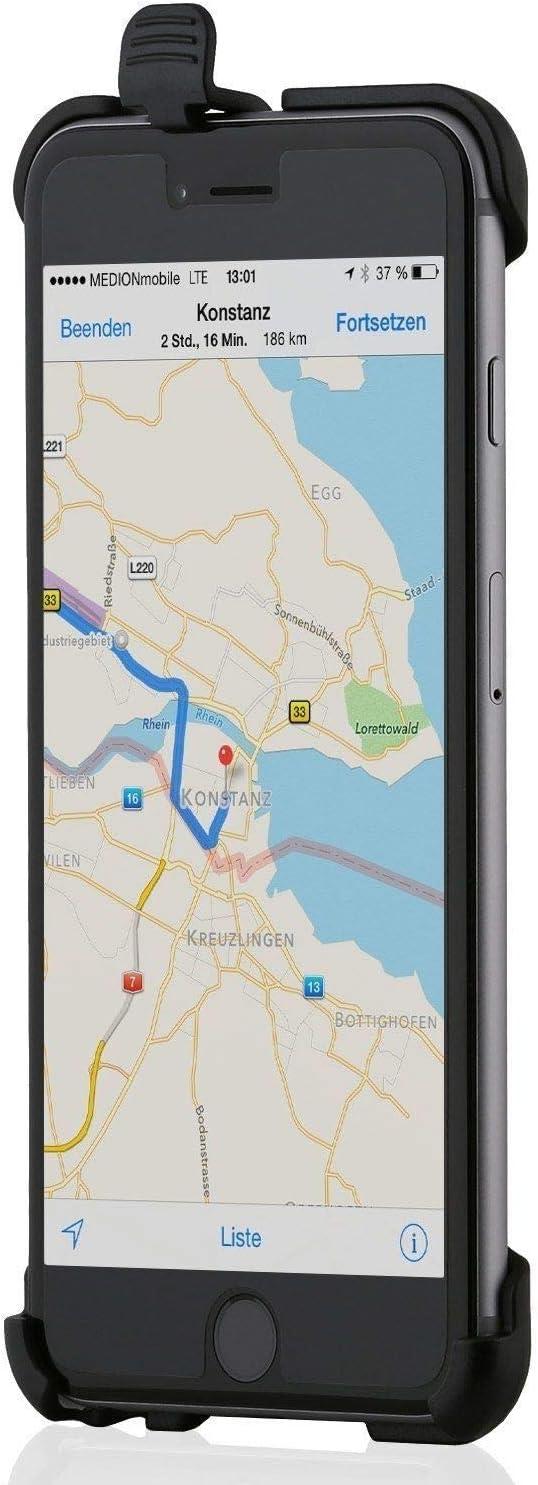 Wicked Chili Halteschale Kompatibel Mit Iphone 6s Plus Elektronik