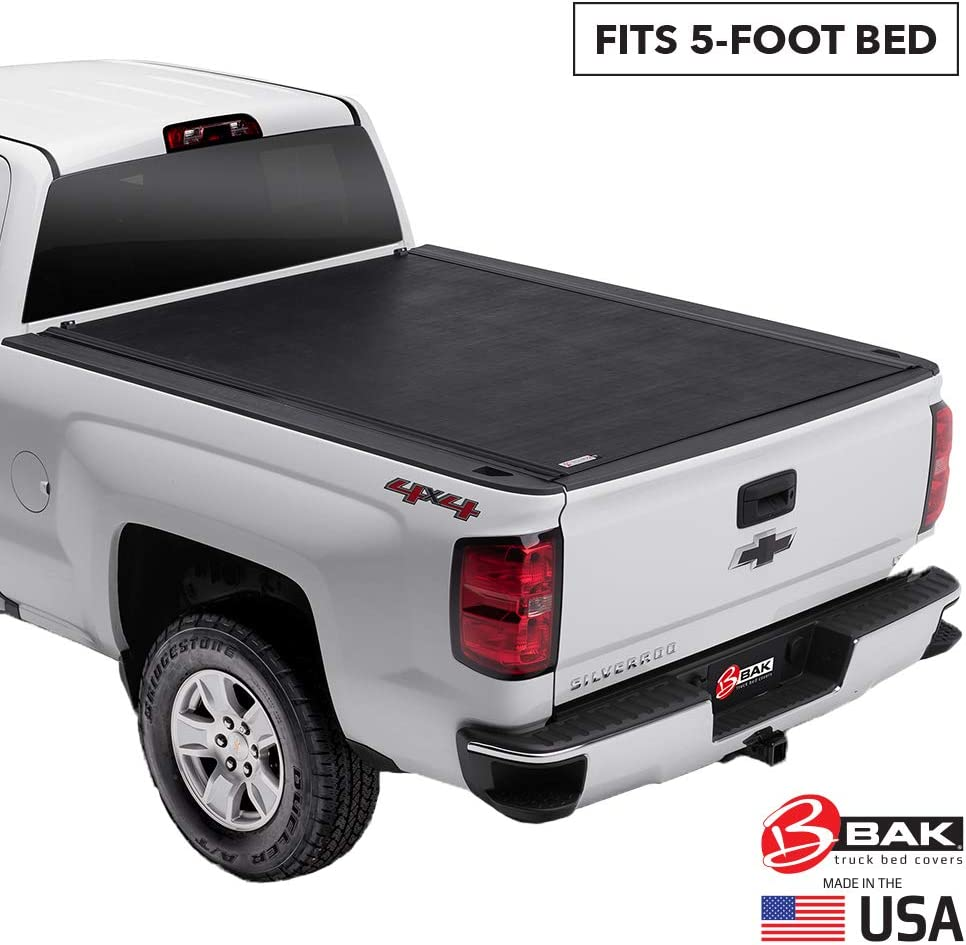 Best Roll Up Tonneau Covers Review Buying Guide In 2020