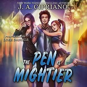 The Pen Is Mightier Audiobook