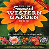 #10: The New Western Garden Book: The Ultimate Gardening Guide (Sunset Western Garden Book (Paper))