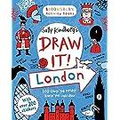 Draw it! London (Chameleons)
