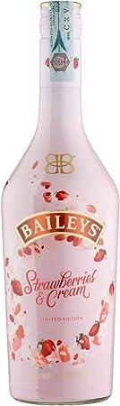 Baileys Strawberry & Cream - 700 ml