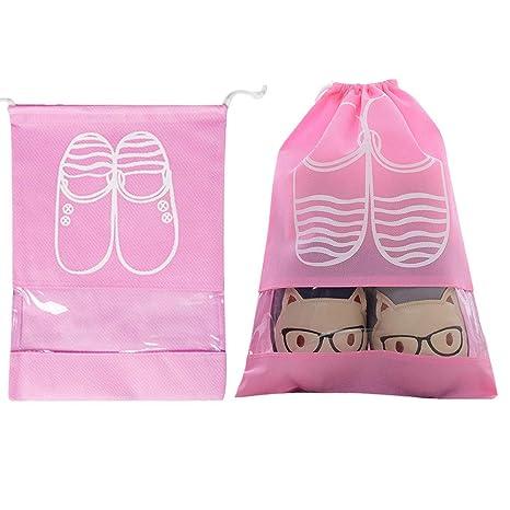 AllSpes - Bolsas de zapatos de viaje, impermeables ...