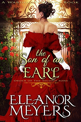 The Son of An Earl (Order of the Second Sons) (A Regency Romance Book) cover