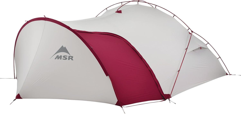 MSR Hubba Tour 3 - Zelt für 3 Personen - Grün