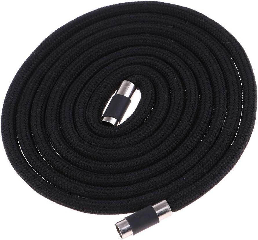 Cordoncino di Ricambio per Pantaloncini Pantaloni Confezione da 10 Corda Elastica Felpe chiwanji Scarpe