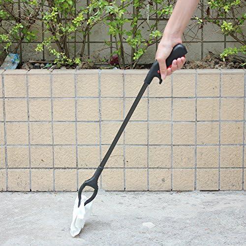 affeco 53,3/cm einfach erreichen greifen Pick Up Claw Greifer Grabber Helping Hand Extend Arm