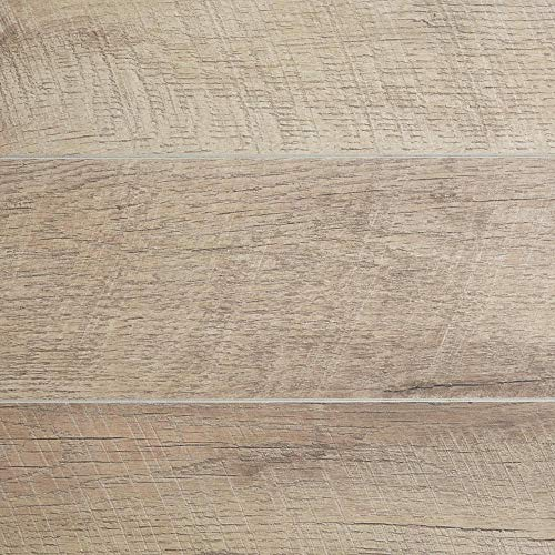 Alder Springs Oak 12 mm Thick x 6-1/3 in. Wide x 50-5/8 in. Length Laminate Flooring (17.72 sq. ft. / case)