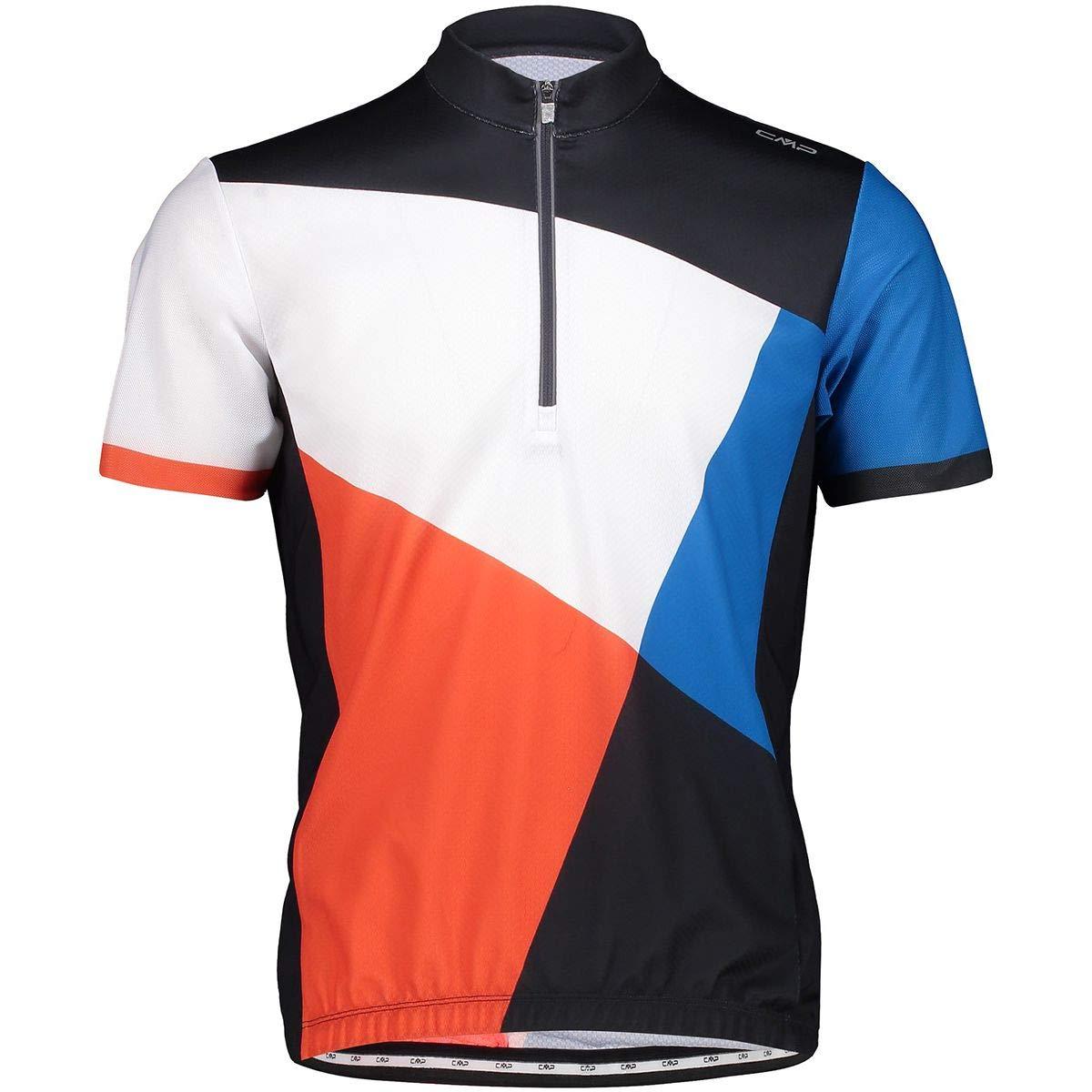 CMP Herren Rad Trikot T-Shirt