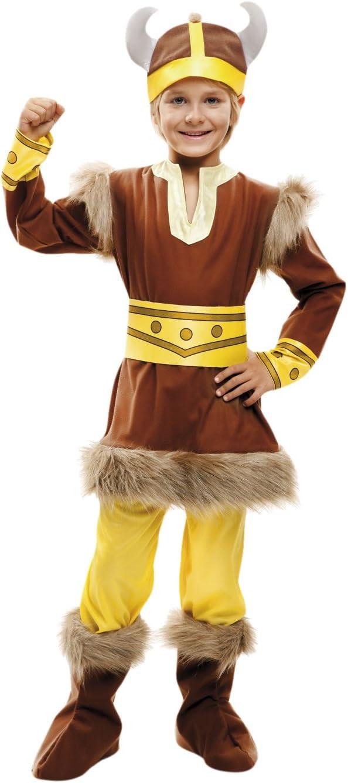 My Other Me Me - Disfraz Vikingo del Norte infantil, 3-4 años ...