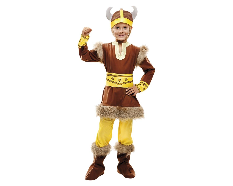 My Other Me Me - Disfraz Vikingo del Norte infantil, 10-12 años ...