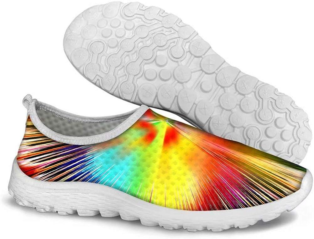 POLERO Damen Nurse Bear Sneaker leichte Walkingschuhe atmungsaktive Bequeme Laufschuhe Fitnessschuhe mit weicher Sohle f/ür Fr/ühling und Sommer 36-45 EU