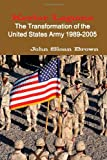 Kevlar Legions: The Transformation Of The United States Review and Comparison