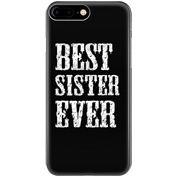 christmas gifts for sister from sister brother best ever phone case fits iphone 6 6s