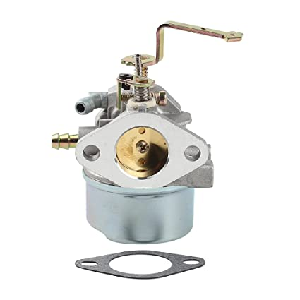 Savior Carburetor with Gasket for Tecumseh HM80 HM85 HM90 HM100 LH318XA  LH358XA LH358EA Carb 8HP 10HP Snowblower 640260 640260A
