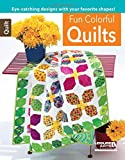 img - for Fun Colorful Quilts (6481) book / textbook / text book