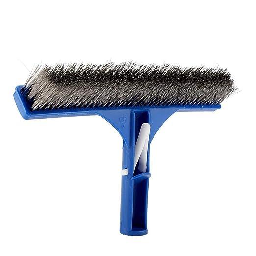 Herramientas de limpieza de cepillo de pared, piscina profesional ...
