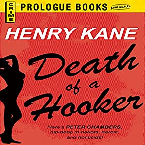 Death of a Hooker Audiobook