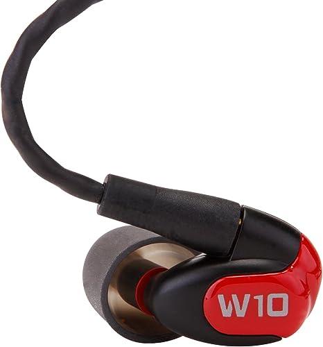 Westone W10 Single-Driver True-Fit Earphones