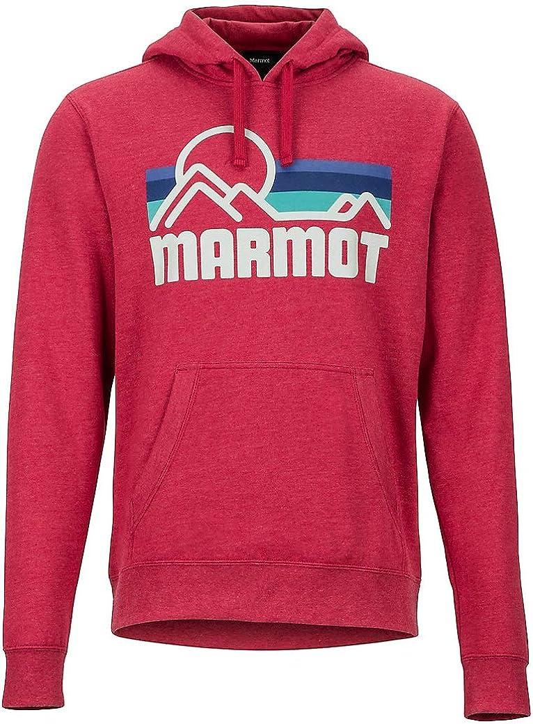 Marmot Coastal Hoody Hoodie Herren | Versandkostenfrei