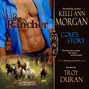 The Rancher Audiobook
