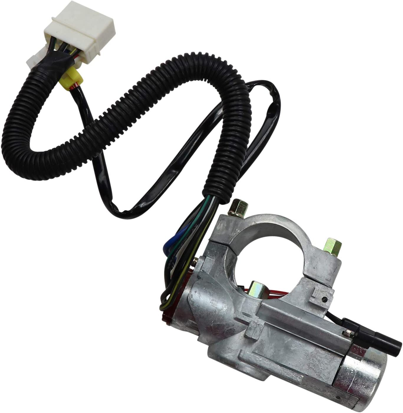Beck Arnley 201-2351 Ignition Lock and Cylinder Assembly Switch