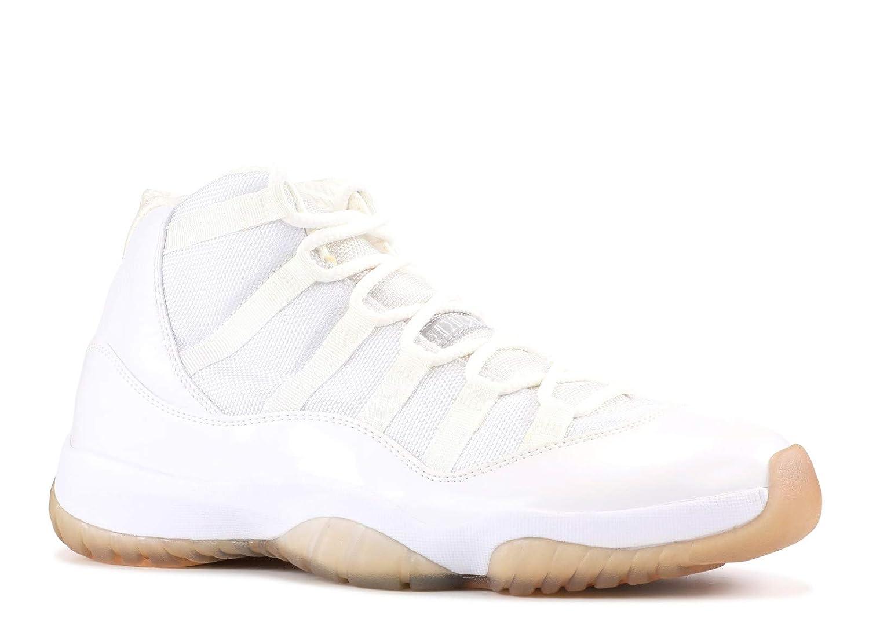 best website 1c77d 13aa4 Amazon.com   NIKE Air Jordan 11 Retro  25TH Anniversary  - 408201-101    Basketball