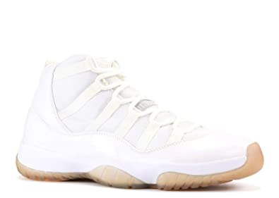 pretty nice 7d2ca e6890 Air Jordan 11 Retro  25Th Anniversary  - 408201-101 - Size 8 White