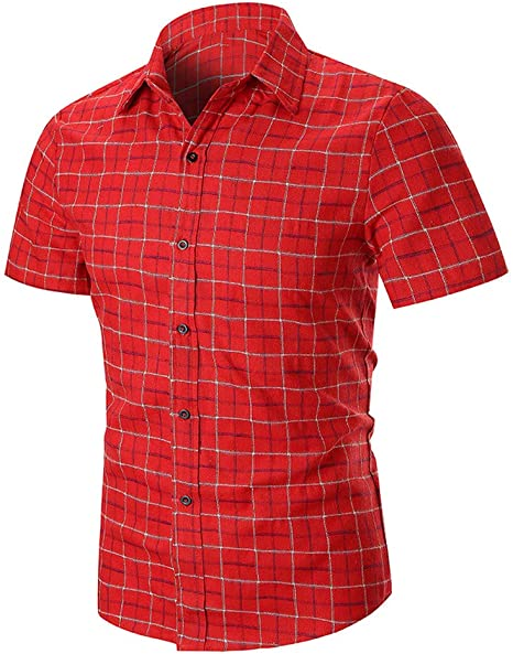 Camisa Hombre Hawaiano Camisa Playa de Ciervo Hawaii Aloha Fiesta Vacaciones de Verano Camisa Negra Crop Top Camisas Hombre Camisas Manga Corta Hombre Camisa Verde Camisa Vaquera Hombre Jodier: Amazon.es: Deportes y