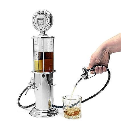 Dispensador De Agua De Cerveza, Máquina De Medición De Vertido De Bebidas, Decantador De