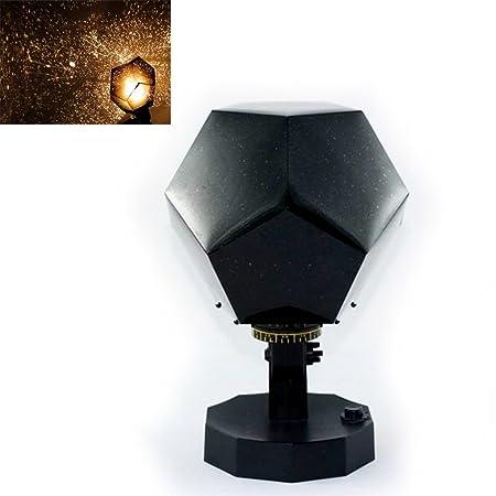 zeshlla Celestial Cosmos estrella proyector de luz nocturna ...