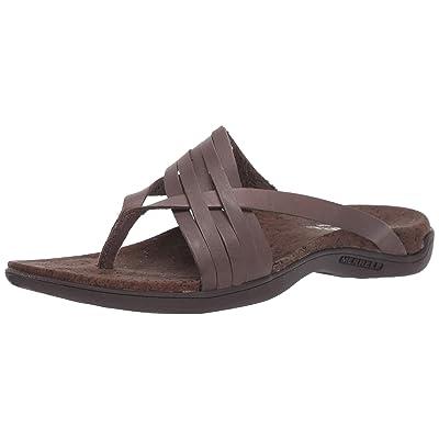 Merrell Women's, District Mahana Post Sandals | Sandals