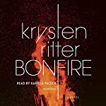 Bonfire: A Novel | Krysten Ritter