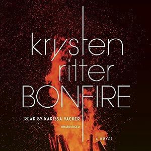 Bonfire Hörbuch