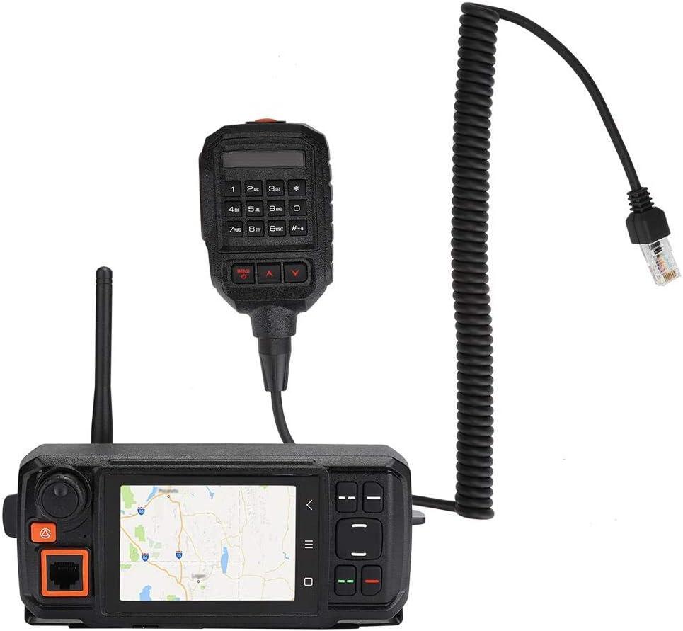 Denash Auto GPS Android Autoradio 4G-W2plus LTE-Netzwerkradio f/ür Android 7.0 Smart Mobile Radio GPS Globale Kommunikation