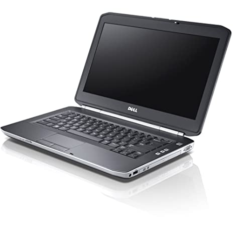 Dell Latitude E5430 14.1 Inch Business High Performace Laptop (Intel Core i5-3320M up to 3.3GHz, 4GB RAM, 320GB HDD, WiFi, DVDRW, Windows 10 ...