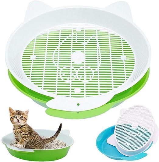 Cajas de arena Cajas de arena para gatos Caja De Arena For Gatos ...