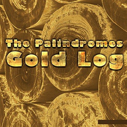 Gold Log - Gold Log