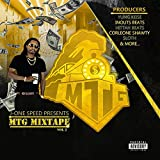 mtg mix - Mtg Mixtape, Vol. 2 [Explicit]