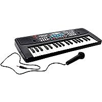 The Flyer's Bay Big Fun 37 Key Electric Piano Keyboard Musical Toy