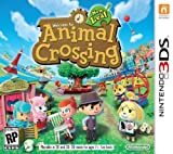Best 3DS Games - Animal Crossing: New Leaf Review
