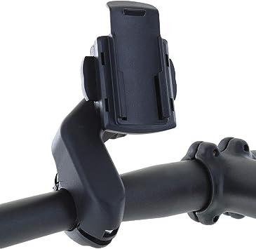 Garmin Support vélo pour Dakota//eTrex//GPSMAP//Oregon