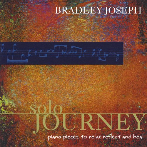 Top 9 best bradley joseph solo journey for 2020