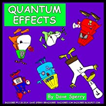 Quantum Effects: February (Bazoobee Collection 2014)