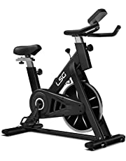 LSG SP-210 Spin Exercise Bike