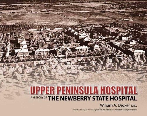 Upper Peninsula Hospital pdf