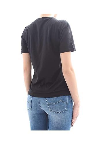 2jsyz Emporio Shirt FemmeVêtements Et 3g2t88 T Armani n0wkX8OP
