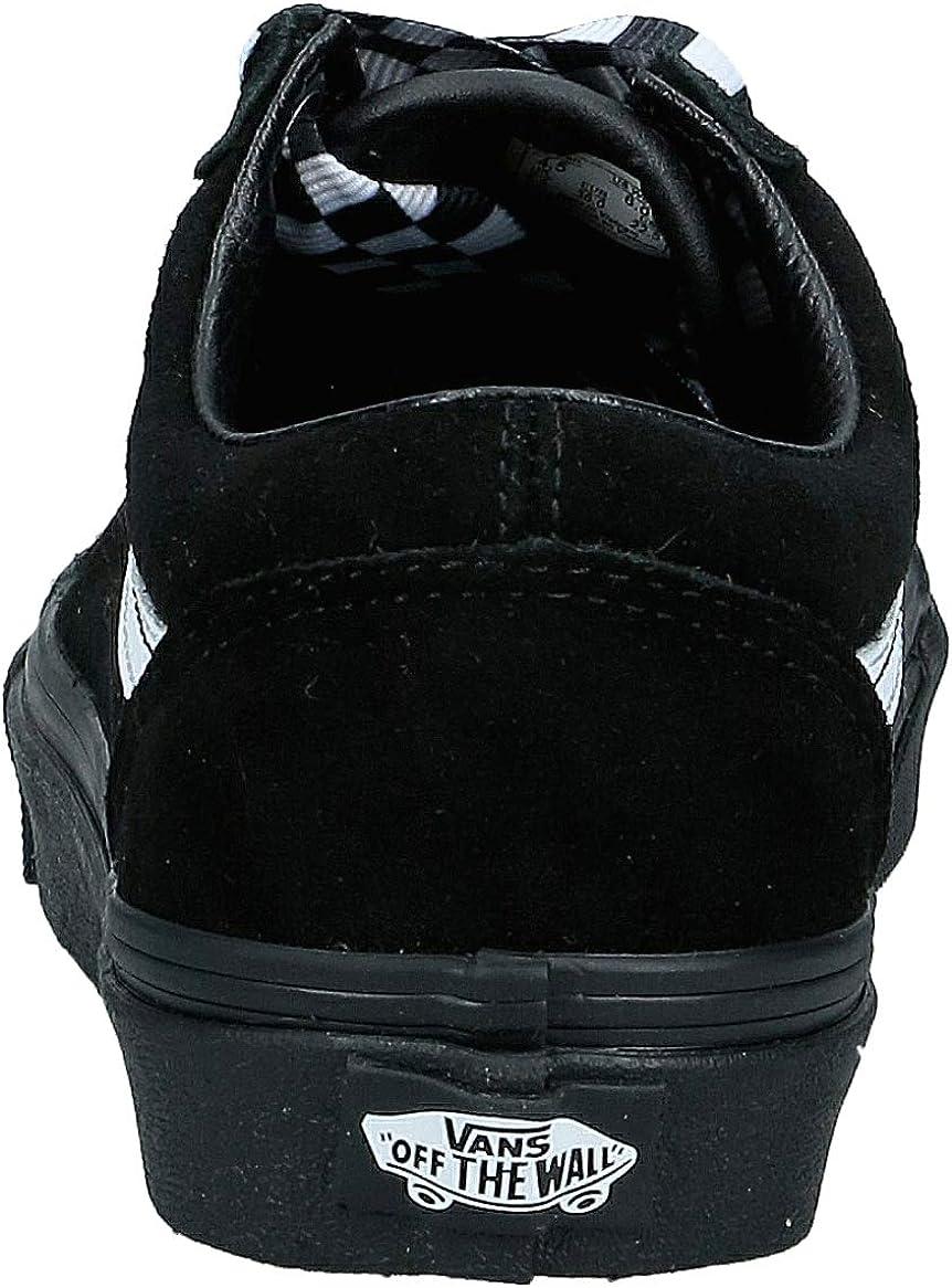 Vans UA Old Skool VN0A38G1VR1 Couleur: Noir Pointure